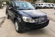 Cần bán gấp Ford Escape 2010, màu đen số tự động xe còn mới nguyên giá 375 triệu tại Hà Nội