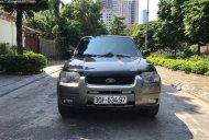 Bán Ford Escape 2004, màu đen số tự động xe còn mới lắm giá 225 triệu tại Hà Nội