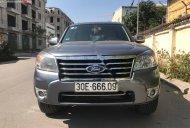 Cần bán xe Ford Everest 2.5MT 4x4 đời 2009, số sàn giá 445 triệu tại Hà Nội
