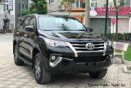 Toyota Vinh - Ưu đãi cuối năm chiếc xe Toyota Fortuner đời 2019, màu đen giá 933 triệu tại Nghệ An