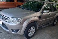 Cần bán Ford Escape năm 2010, màu kem (be), chính chủ, giá 398tr giá 398 triệu tại Hà Nội