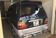 Bán xe Toyota Zace DX sản xuất năm 2003, màu xanh lam, chính chủ giá 145 triệu tại Nghệ An