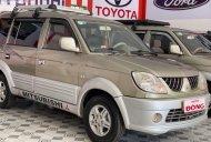 Bán Mitsubishi Jolie năm sản xuất 2004, màu vàng số sàn, 180tr giá 180 triệu tại Lâm Đồng