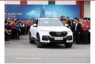 Thanh lý hợp đồng mua chiếc Vinfast LUX SA 2.0 đời 2019, màu trắng giá 1 tỷ 250 tr tại Hà Nội