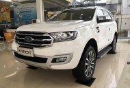Hà Thành Ford - Bán xe Ford Everest Titanium 2.0L đời 2019, màu trắng giá 1 tỷ 315 tr tại Hà Nội