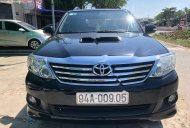 Bán Toyota Fortuner G đời 2014, màu đen số sàn, 700 triệu giá 700 triệu tại Cần Thơ