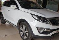 Cần bán gấp Kia Sportage Limited năm 2010, màu trắng, xe nhập số tự động giá 506 triệu tại Tp.HCM