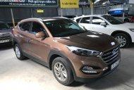 Bán xe Hyundai Tucson 2.0 AT đời 2016, màu nâu, nhập khẩu nguyên chiếc giá 738 triệu tại Tp.HCM