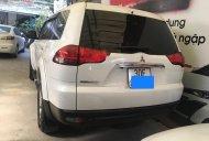 Bán Mitsubishi Pajero Sport năm 2016, màu trắng số sàn giá 618 triệu tại Hà Nội