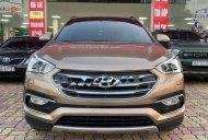 Bán Hyundai Santa Fe năm sản xuất 2018, chính hãng giá 998 triệu tại Hải Dương
