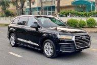 Bán Audi Q7 đời 2018, màu đen xe còn mới lắm giá 2 tỷ 899 tr tại Tp.HCM