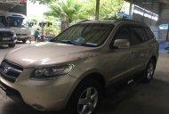 Bán Hyundai Santa Fe 2.7 máy xăng 4WD sản xuất năm 2008, nhập khẩu chính hãng giá 415 triệu tại Bình Dương