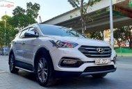 Cần bán lại xe Hyundai Santa Fe 2018, màu trắng xe còn mới nguyên giá 1 tỷ 160 tr tại Hà Nội