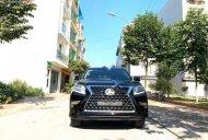 Cần bán lại xe Lexus GX sản xuất 2010, màu đen, xe nhập chính hãng giá 2 tỷ 100 tr tại Bắc Ninh