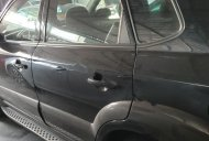 Bán xe Hyundai Tucson 2.0 AT 4WD đời 2009, màu đen, xe nhập chính hãng giá 395 triệu tại Tp.HCM