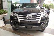 Cần bán nhanh chiếc xe Toyota Fortuner 2019, màu đen - Giá cạnh tranh - Giao nhanh toàn quốc giá 900 triệu tại Hà Nội