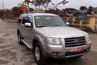 Bán ô tô Ford Everest from 2008 sản xuất 2007, nhập khẩu nguyên chiếc chính hãng giá 320 triệu tại Tuyên Quang
