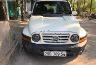 Bán Ssangyong Korando TX-5 2005, màu trắng, nhập khẩu còn mới giá 168 triệu tại Vĩnh Phúc