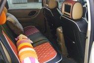 Cần bán lại xe Ford Escape đời 2004, màu đen, xe nhập số tự động  giá 215 triệu tại Tp.HCM