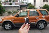 Bán Ford Escape 2.3 4x4 AT sản xuất 2007, nhập khẩu nguyên chiếc, giá chỉ 335 triệu giá 335 triệu tại Tp.HCM