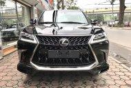 MT Auto - Bán gấp chiếc Lexus LX  570S Super Sport MBS 4 ghế thương gia, nhập khẩu nguyên chiếc giá 10 tỷ 450 tr tại Hà Nội