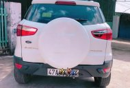 Cần bán gấp Ford EcoSport 2016, màu trắng giá 480 triệu tại Đắk Lắk
