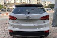 Bán ô tô Hyundai Santa Fe 2.2 đời 2015, màu trắng giá 935 triệu tại Hà Nội