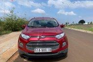 Cần bán lại xe Ford EcoSport năm sản xuất 2014, màu đỏ xe còn mới nguyên giá 455 triệu tại Đắk Lắk