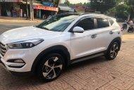 Bán ô tô Hyundai Tucson năm sản xuất 2018, màu trắng, giá chỉ 885 triệu xe còn mới nguyên giá 885 triệu tại Đắk Lắk