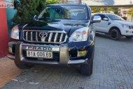 Bán Toyota Prado GX 3.0 MT sản xuất 2006, màu đen, xe nhập giá 599 triệu tại Kon Tum