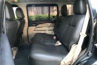 Cần bán lại xe cũ Ford Everest sản xuất năm 2011, màu đen giá 460 triệu tại Ninh Bình