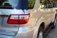 Cần bán Toyota Fortuner 2.5G năm sản xuất 2011, màu bạc, giá 568tr  giá 568 triệu tại Bình Phước