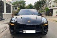 Bán xe Porsche Macan 2.0 2016, màu đen, xe nhập giá 2 tỷ 750 tr tại Tp.HCM