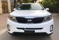 Cần bán xe Kia Sorento 2.4GAT đời 2017, màu trắng, giá tốt giá 725 triệu tại Hà Nội