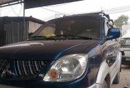 Cần bán gấp Mitsubishi Jolie SS đời 2005, màu trắng giá 168 triệu tại Tp.HCM