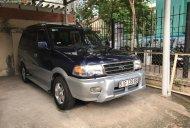 Bán Toyota Zace GL sản xuất 1999, màu xám, giá chỉ 190 triệu giá 190 triệu tại Tp.HCM