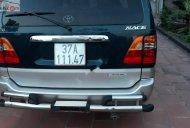 Cần bán Toyota Zace năm 2005, màu xanh lam xe máy chạy êm giá 220 triệu tại Phú Thọ