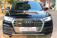 Cần bán Audi Q5 2.0 AT 2017, màu đen, nhập khẩu, số tự động giá 2 tỷ 99 tr tại Hà Nội