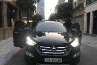 Bán Hyundai Santa Fe năm sản xuất 2015, màu đen, 890tr xe còn mới lắm giá 890 triệu tại Hà Nội