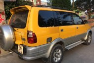 Bán xe cũ Isuzu Hi lander V-spec 2.5 MT đời 2004, màu vàng giá 190 triệu tại Hải Dương