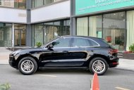Bán ô tô Porsche Macan 2.0 đời 2017, màu đen, nhập khẩu nguyên chiếc giá 2 tỷ 880 tr tại Hà Nội