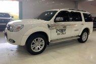Bán Ford Everest sản xuất năm 2014, màu trắng số tự động, giá chỉ 625 triệu giá 625 triệu tại Phú Thọ