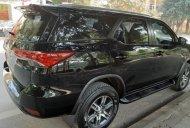 Bán ô tô Toyota Fortuner 2.4G 4x2 MT năm 2017, màu đen, nhập khẩu nguyên chiếc xe gia đình giá 875 triệu tại Ninh Bình