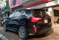 Cần bán gấp Kia Sorento GAT 2.4L 4WD năm sản xuất 2014, màu đen chính chủ, 570tr giá 570 triệu tại Hà Nội