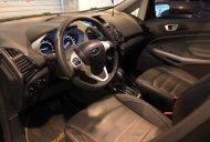 Bán Ford EcoSport Titanium 1.5L AT sản xuất năm 2014, màu đen giá 438 triệu tại Tp.HCM