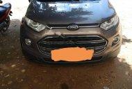 Cần bán gấp Ford EcoSport năm 2017, màu nâu xe còn mới nguyên giá 530 triệu tại Đắk Lắk