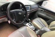 Bán Hyundai Santa Fe MLX năm sản xuất 2008, màu bạc, xe nhập chính chủ, 475 triệu giá 475 triệu tại Đắk Lắk