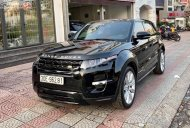 Bán xe LandRover Range Rover Evoque sản xuất 2014, màu đen xe còn mới lắm giá 1 tỷ 420 tr tại Hà Nội