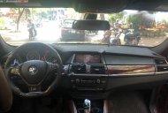 Cần bán lại xe BMW X6 xDrive35i đời 2008, màu đỏ, xe nhập giá 780 triệu tại Hà Nội