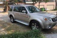 Cần bán xe Ford Everest 2.5 MT 2011 giá cạnh tranh giá 465 triệu tại Hà Nội